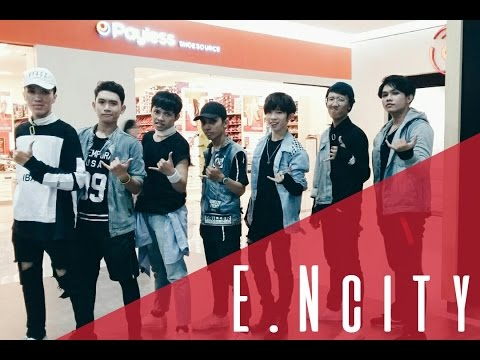 [20161120] NCT 127 - Fire Truck Dance Cover By : E.Ncity From Yogyakarta, Indonesia