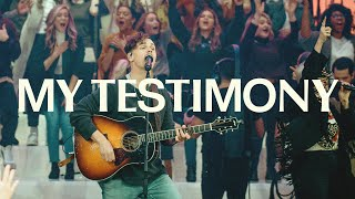 My Testimony | Live | Elevation Worship