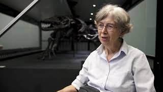 Have You Met Emerita Professor Patricia Vickers-Rich? DinoQuest World Premiere at Science Centre SG