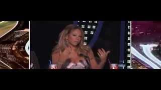 [HD] Melinda Ademi SINGS JESSE J - GREAT PERFORMANCE! American Idol 2013 Ep 13 Wed, Feb 27th 2013
