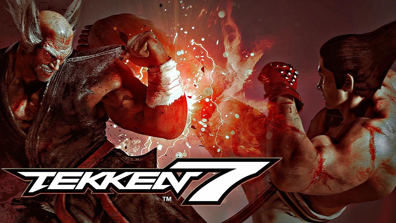 Tekken 7 - Download game PS3 PS4 RPCS3 PC free