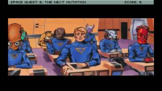 Hitbox Archives - Space Quest 5