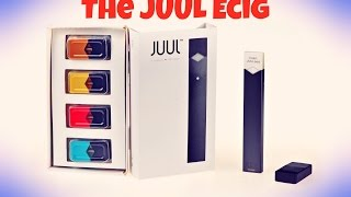 Vaping The JUUL: IMO Best E-Cig To Quit Smoking!