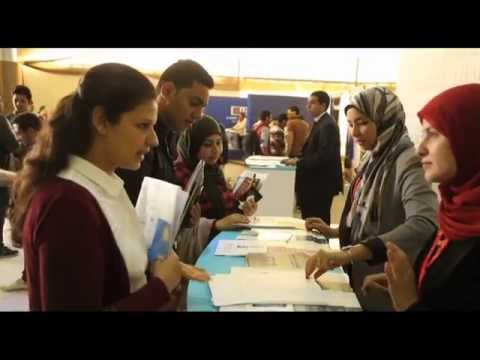 FUE Annual Employment Fair 2015