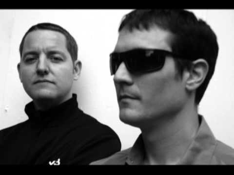 Space DJz - Crime And Punishment (Techno Police Mix)