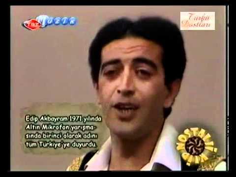 ¸.•*✿*•.Edip Akbayram - Nerde Kaldın Kibar Gelin ¸.•*✿*•. bpm