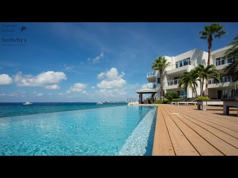 Reduced $50k | SeaView Residences 102, South Sound  | Cayman Islands Sotheby's Realty | Caribbean