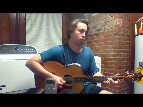 The Waker - Widespread Panic (Cover)