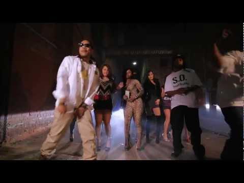 S.O. Allstars Redd & Dru - Money Train [Kansas Unsigned Artist]