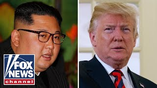 Trump, Kim Jong Un will begin summit with one-on-one talk