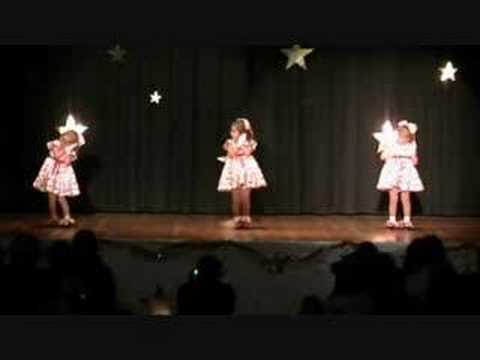 Lollipop Ballet 2008