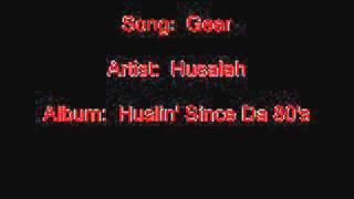 Husalah - Gear
