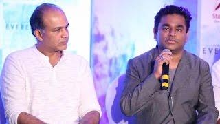 Ashutosh Gowariker, A. R. Rahman And The 'Everest' Team Talk About Their Show