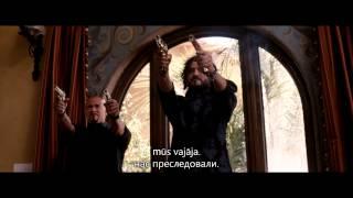 """Komēdija """"Karstā pakaļdzīšanās"""" - kino no 8. maija!"""
