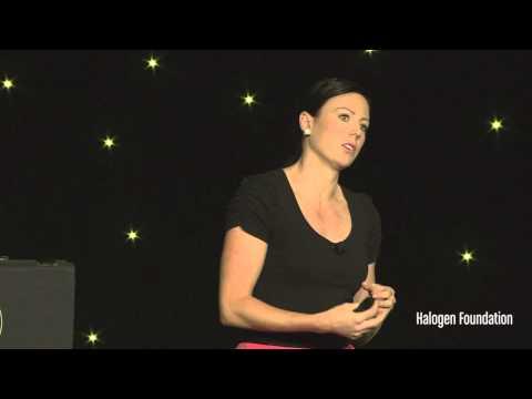 Natalie von Bertouch - be yourself