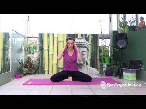 Clases de yoga por Celina X