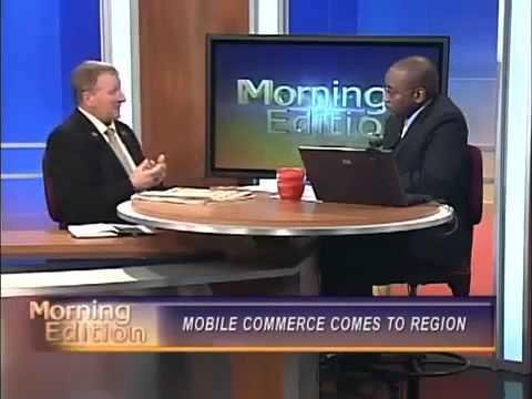 Flexkom Trinidad and Tobago TV6 News