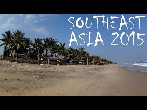 Southeast Asia Travel 2015