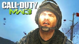 State of Call of Duty MW3 - Modern Warfare 3 Infected MOAB Gameplay