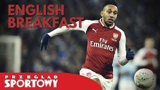 English Breakfast - Arsenal jak walec, szamotanina na Stamford Bridge!