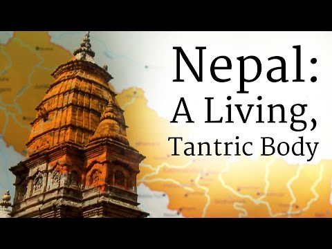 Nepal: A Living, Tantric Body | Sadhguru