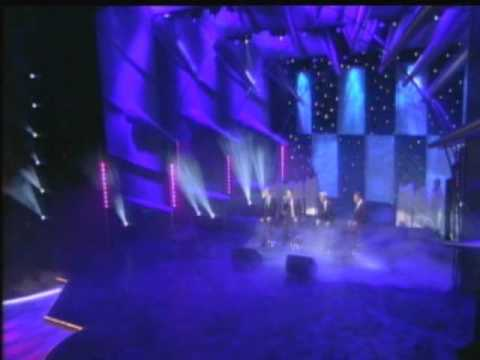 Westlife: The Rose (TV Performance)