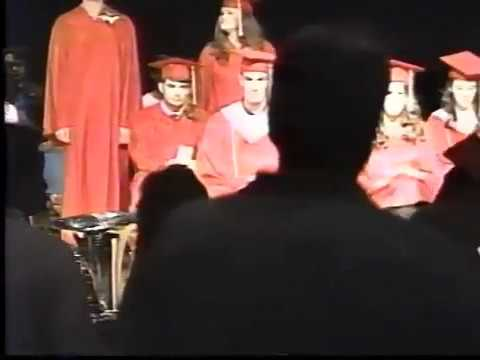 Caseville High School Commencement: Class of 1997