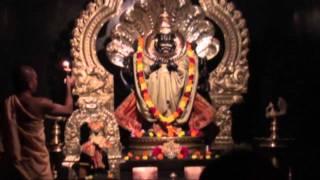 Mayapur Nrsimha Arati & Kirtan