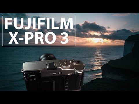 Fujifilm X-Pro 3 Review   Unique Photographic Camera