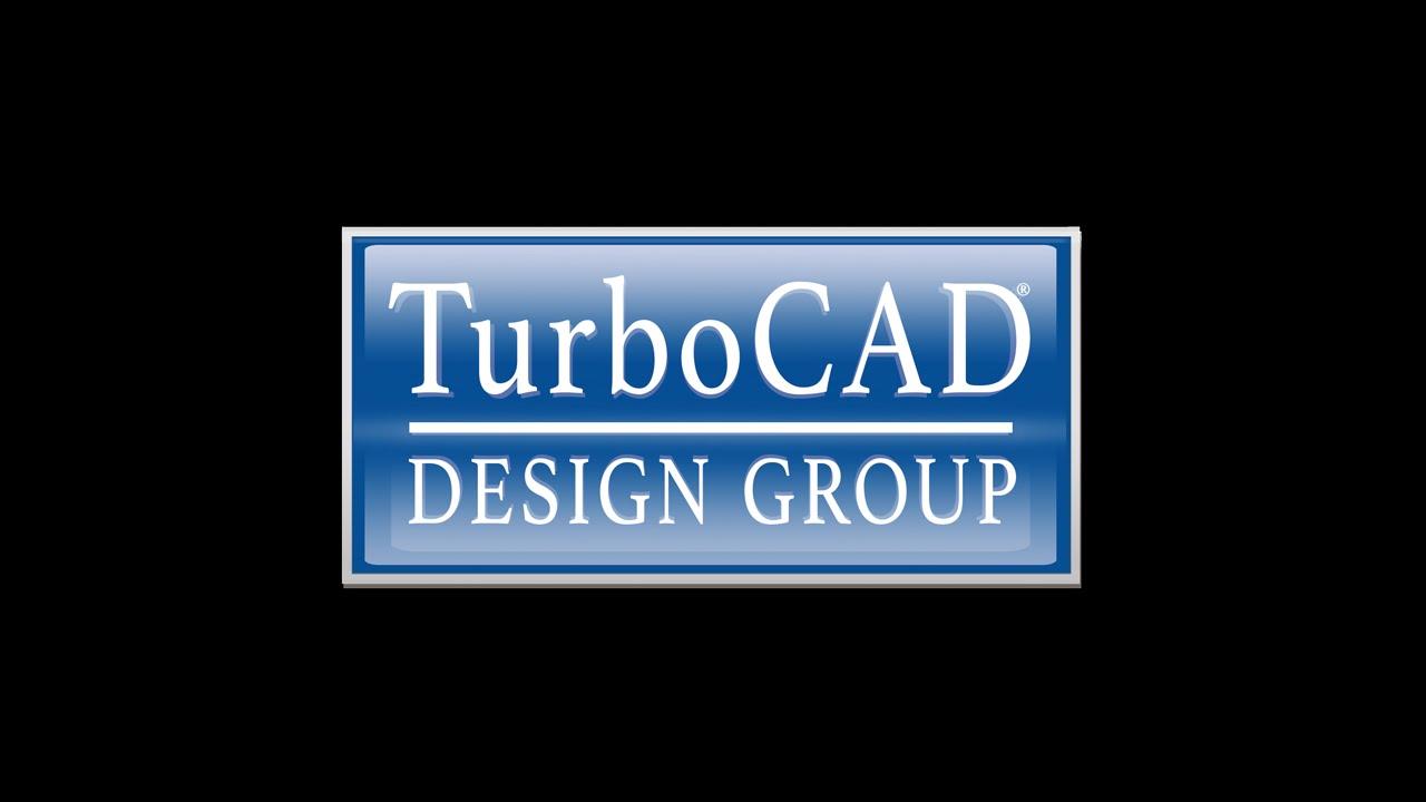 TurboCAD 2019 Deluxe - TurboCAD via IMSI Design