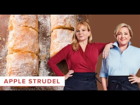 How to Make Apple Strudel like a Professional Pastry Chef