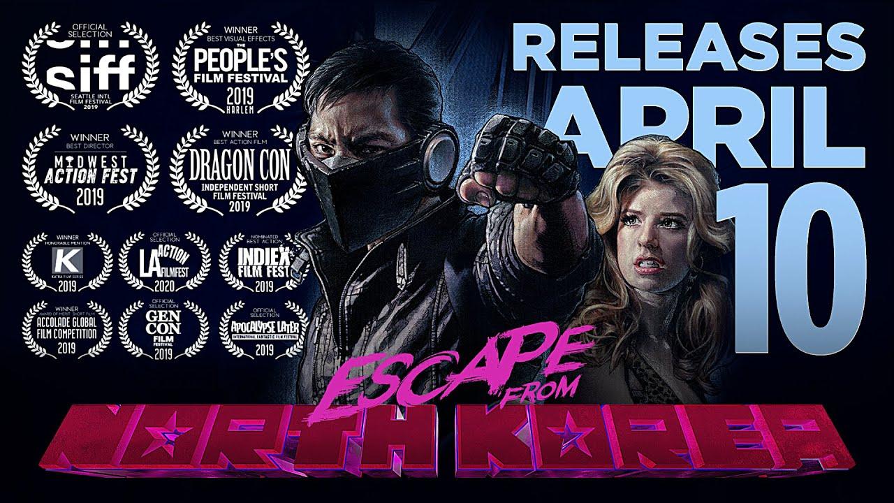 Escape from North Korea - International Release Teaser