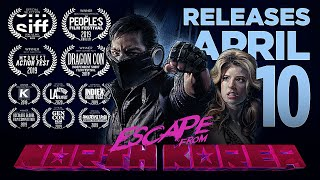 Escape from North Korea - (Director, Producer, Editor)