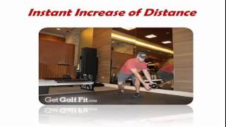Golf Fitness Webinar with Christian Henning