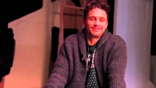 Campanile with James Franco (Part 4 of 5: Comedy Central Roast)