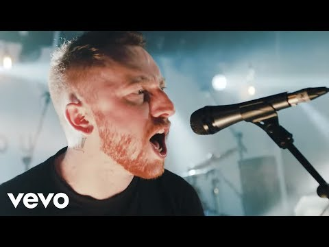 While She Sleeps - Empire Of Silence (Official Video)