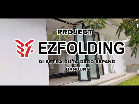 project-ezfolding-di-setra-duta-dago-sepang---bandung