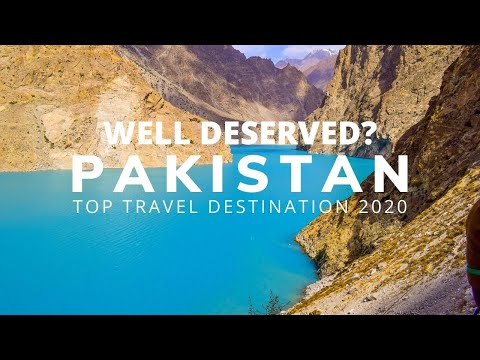 PAKISTAN is the TOP Travel Destination for 2020 | The good and the bad
