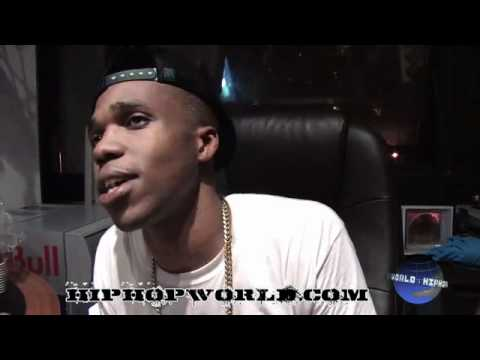 Currensy and Kash Interview
