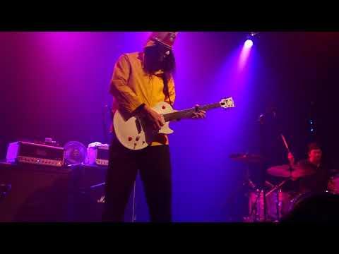 Buckethead, Brain, Brewer - Gory Head Stump 2017