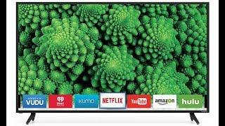 "VIZIO D50f 1080p 50"" TV BLACK FRIDAY 2017 sale!!!"