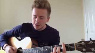 Paolo Nutini - Scream (Cover by Tom Jarvis)