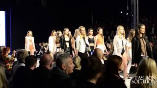MOHITO- Philosophy Fashion Week, Łódź 19.10.2013 Thumbnail