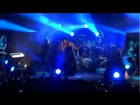 Nightwish Nemo with Tarja Turunen, Anette Olzon, Floor Jansen