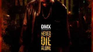 Dmx - Nowhere to hide