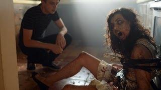 Если твоя девушка -- зомби - Русский трейлер