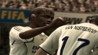FIFA 07 [PC 1080p] [GTX 960 2GB & Intel XEON X5492]