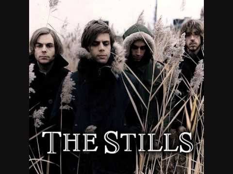 The Stills - Still In Love Song (Sony Connect Live)