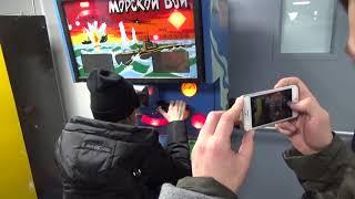 Игровые автоматы онлайн морской бой