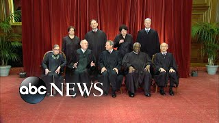 Supreme Court partially upholds Trump's travel ban